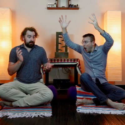 Mindfulness of Doom Brian and Cory