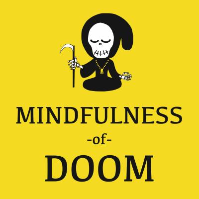 Mindfulness of Doom Album Cover